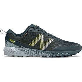 New Balance Summit Unknown Schoenen Dames, blue/green